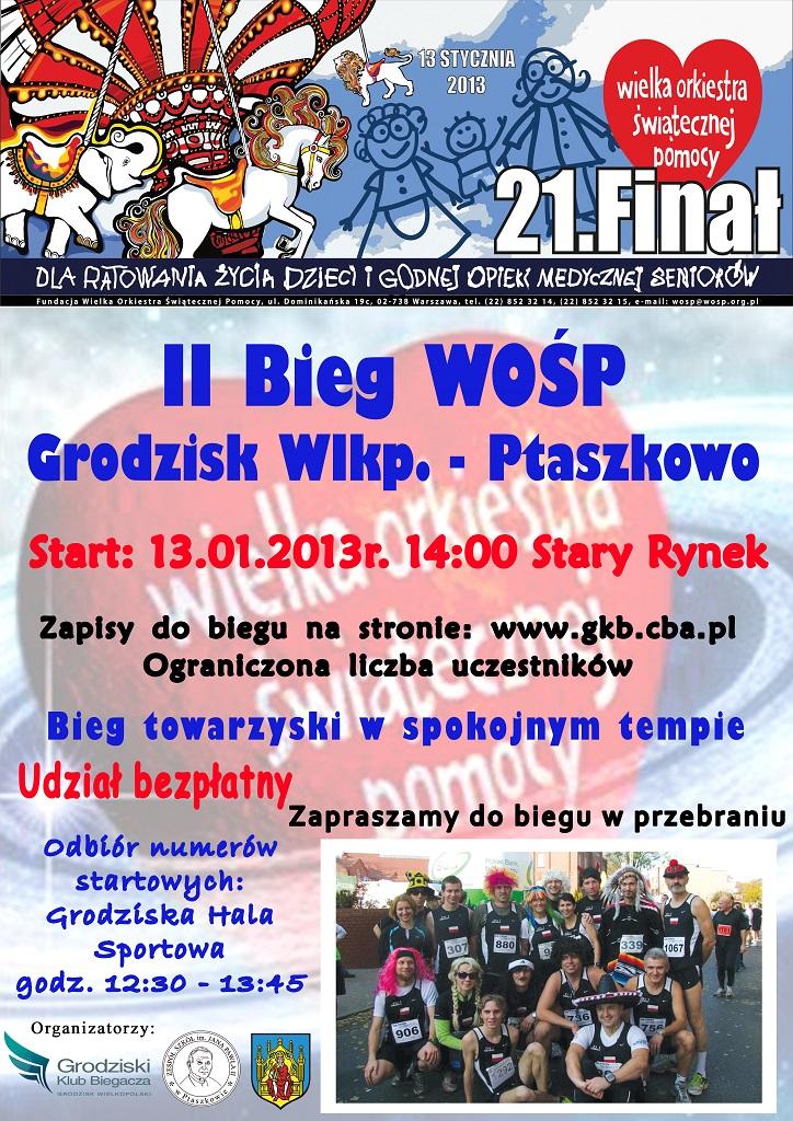 WOŚP 2013