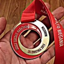 orlen warsaw medal