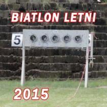 Biatlon 2015