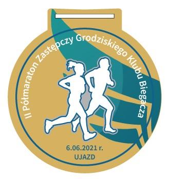 medal II PZGKB